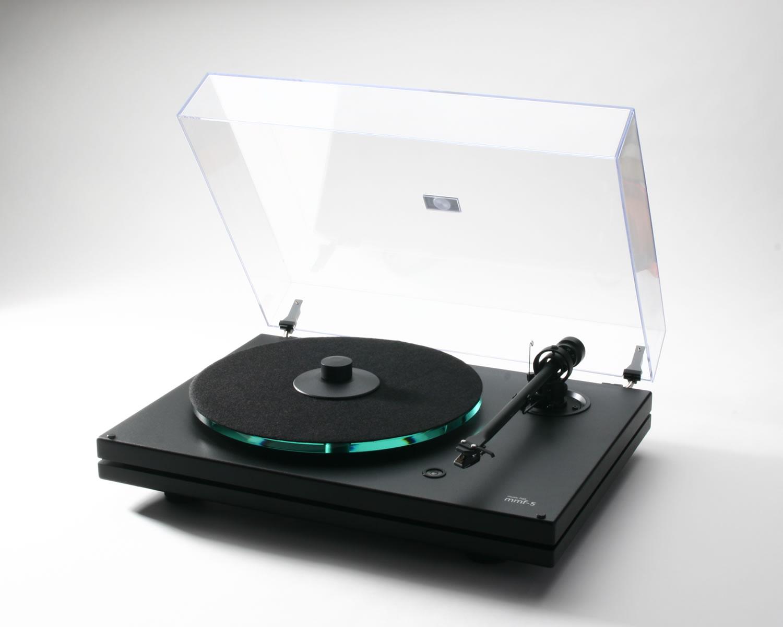 Music Hall Mmf 5 Audiophile Belt Drive Manual Trunatble